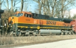 BNSF 1009 @ RR Ave